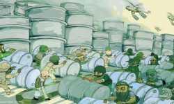 هل يحتاج السوريون جيشاً؟