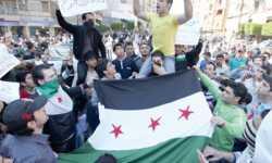 رسالة الشعب السوري في جمعة
