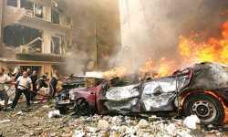 اغتيال «العقل الأمني» للبنان.. والحريري وجنبلاط يتهمان الأسد