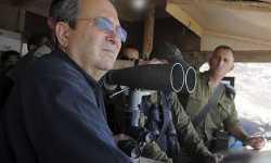 باراك: إسرائيل تستعد لتدخل عسكري محتمل في سوريا