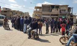 حصاد أخبار الاثنين - أهالي درعا يتظاهرون في الذكرى الثامنة للثورة، ونظام الأسد يتعهد باستعادة مناطق قسد بالقوة أو المصالحات -(18-3-2019)
