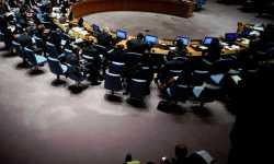 مجلس الأمن الدولي مجوسي.. والإعلام العربي مشغول
