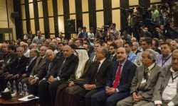 في المسار السياسي السوري.. مُعَارَضة مفروضة من الخارج