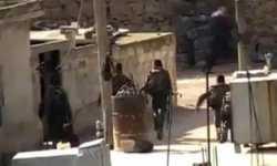 رايس تدعو الولايات المتحدة للتدخل بسوريا
