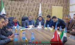 حصاد أخبار الخميس - محلي الباب يوقع اتفاقية لتزويد المدينة بالكهرباء، واتفاق روسي إسرائيلي على إخراج القوات الأجنبية من سوريا -(28-2-2019)