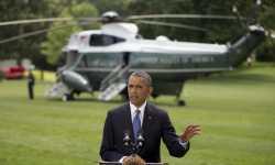 أوباما وحلم التفاهم مع إيران الشيعية ضد الجهاديين السنّة