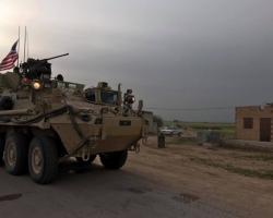 أمريكا تتراجع عن قرار تشكيل قوات
