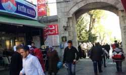 ماذا يفعل السوريون في تركيا؟