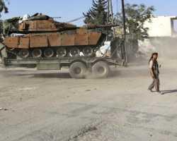 لماذا لن تنتصر المعارضة في حلب؟