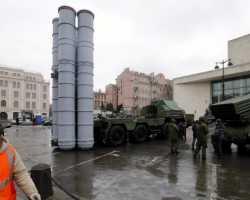 وزارة الدفاع الروسية: شيدنا مدينة عسكرية كاملة في طرطوس