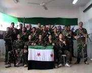 قوّاتٌ عربية أم قوّات سورية؟ جيشكم خيرٌ لكم لو كنتم تَصْبرون