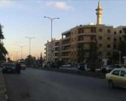 خدمة العلم تطارد شباب حلب