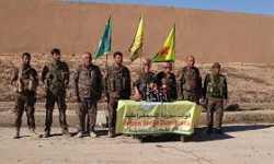 ضغط أمريكي هائل على الأكراد للتعجيل بالعملية: لا أثر لـ