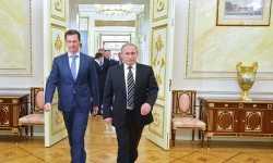 بعد حلب… أزمة المنظور الروسي في سورية