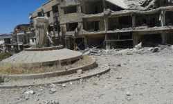 تسوية الزبداني على طريق سيناريو حمص