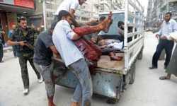 الشهداء من المواطنين الفلسطينيين الذين قتلوا على يد قوات الحكومة