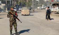 الشرطة العسكرية تباشر مهامها في حفظ الأمن بعفرين