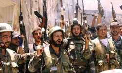 الأسد يدفع بالفرقة الرابعة لسهل الغاب لاستعادة ثقة إيران