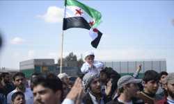 ثورة سوريا في عامها العاشر..استماتة روسية للاستفراد بالمشهد