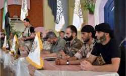 خلية مدربة لاغتيال قياديين في الغوطة