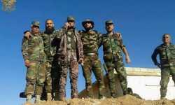ضباط الأسد المهددون بعقوبات أميركية: باع طويل من القتل!
