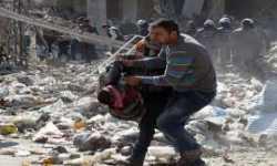 سورية… العالم ذو العين الواحدة