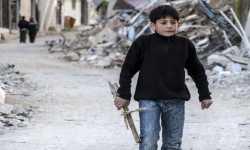 تغيير التركيبة الديمغرافية في سورية عبر حصار التجويع