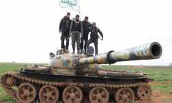 النتائج القاتلة للتصنيف الخاطئ للثوار في سوريا