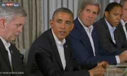 الولايات المتحدة للأسد: حذار أن تتصدى للطائرات الأمريكية في سوريا
