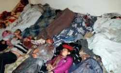 ركاكة مجازر إسرائيل أمام مجازر سورية!