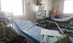 الأمم المتحدة تستنكر استهداف النظام للمنشآت الطبية شمالي سورية