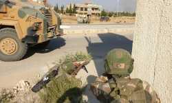 حصاد أخبار الخميس - انشقاقات في صفوف قسد تزامناً مع تقدم الجيش الوطني في رأس العين، وقصف مدفعي-جوي على بلدات ريف إدلب الجنوبي -(17-10-2019)