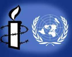 العفو الدولية تنتقد مجلس الأمن