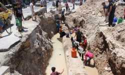 من يقطع المياه عن حلب السورية؟