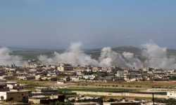 مشاريع موسكو الفاشلة في سورية