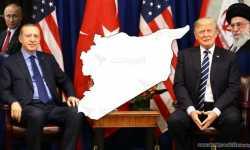 العملية التركية واكتمال الصراع على سورية