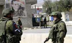 الثوار يعلنون مصرع أربعة جنود روس في ريف حماة ، والدفاع الروسية تنفي