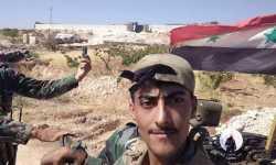 ميلشيات الأسد تتوغل في بلدات ريف حماة .. النقطة التركية محاصرة!