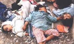 قضية فلسطين على مذبح المقاومة الأسدية... من قبل تل الزعتر إلى مخيم اليرموك