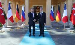 وزيرا الدفاع التركي والروسي يحددان