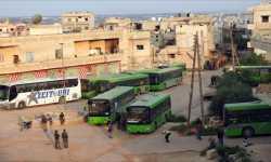 هكذا يبسط النظام سيطرته على دمشق وريفها