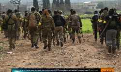 نشرة أخبار سوريا- فصائل الحر تسيطر على سبع قرى في عفرين، وقوات النظام ترتكب مجزرة بحق 6 مدنيين في دوما-(15-2-2018)