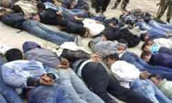 مليون سوري اعتقلوا منذ بدء الأزمة