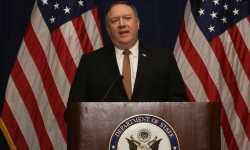 بومبيو: نريد من إيران مغادرة سوريا