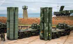 صحيفة: إسرائيل قد تستهدف منظومة إس 300 في حال تزويد النظام بها