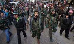الثورة السورية والعبء الأكبر