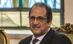 صحيفة موالية: رئيس المخابرات المصرية زار دمشق