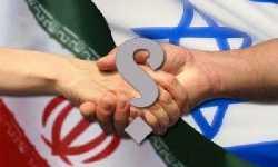 علاقة إيران