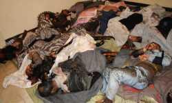 تقرير خاص وموثق عن عمليات الإعدام الميداني وتصفية عائلات الناشطين