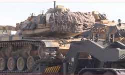 قوات خاصة تركية تصل إلى المناطق الحدودية مع سورية